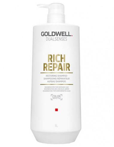 Goldwell Rich Repair šampūnas (1000ml)