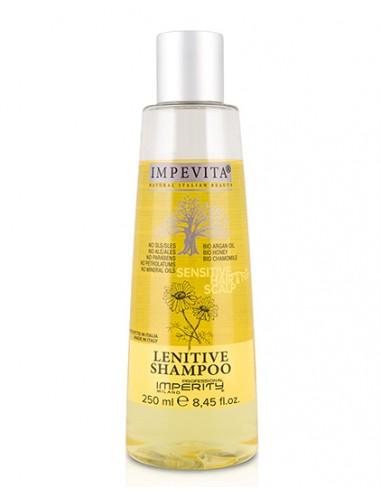Impevita Lenitive šampūnas jautriai galvos odai (250ml)